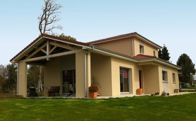 Constructeur maison details
