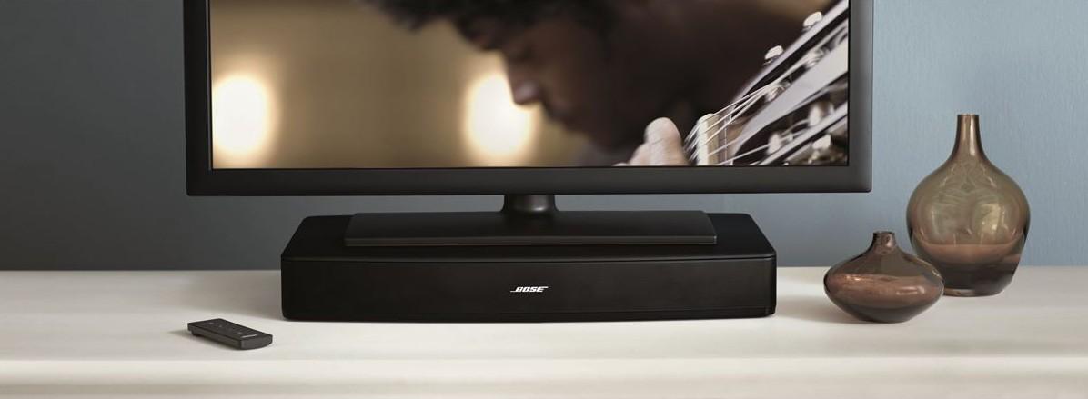 comment bien installer une barre de son. Black Bedroom Furniture Sets. Home Design Ideas