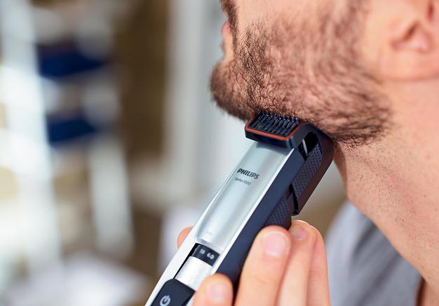 tondeuse barbe philips choix