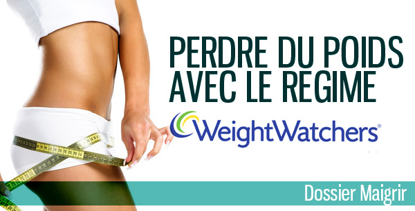 Weight-watchers avis