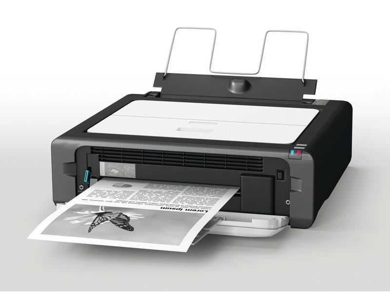 imprimante laser choix