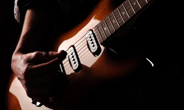 guitare electrique test
