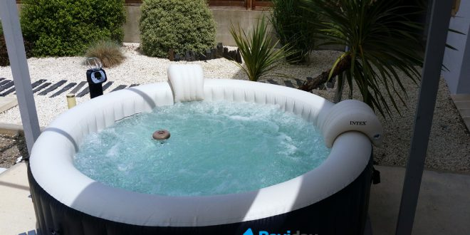 jacuzzi marques