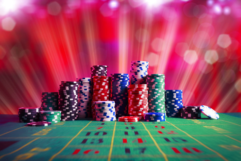 casino en ligne test
