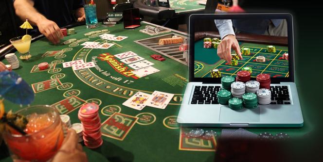 casino online offres
