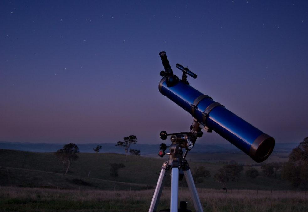 telescope avis